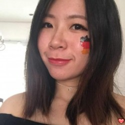 StephanieWong, Eindhoven, Netherlands