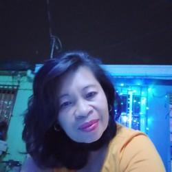 Evelyn_23, 19620323, Dasmariñas, Southern Tagalog, Philippines