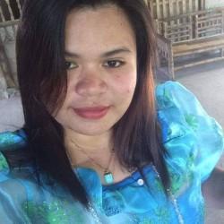Yazzy, 19880803, Maasin, Eastern Visayas, Philippines