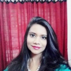 NikitaT29, Dhāka, Bangladesh