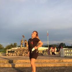 Yanne, 19940911, Dipolog, Western Mindanao, Philippines
