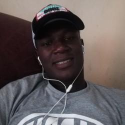 Ousman, 19960717, Serre Kunda, Kanifing, Gambia
