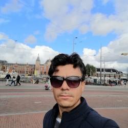 Scott3, 19900506, Groningen, Groningen, Netherlands