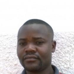 JonathanMS, Ndola, Copperbelt, Zambia