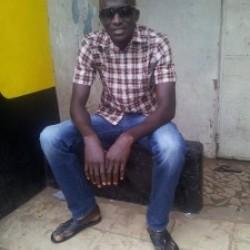 charlie4u, Banjul, Brikama, Gambia
