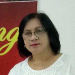 Annamariebelle, 19610402, Baguio, Cordillera, Philippines