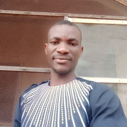 Charming, 19860806, Igabi, Kaduna, Nigeria