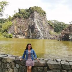 Ligaya, 19840128, Rizal, Eastern Visayas, Philippines