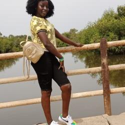 Louisa, 19940722, Serre Kunda, Kanifing, Gambia
