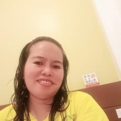 Nette, 19810911, Tandag, Caraga, Philippines