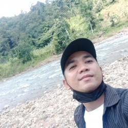 JamesPuasa, 19860425, Siay, Western Mindanao, Philippines