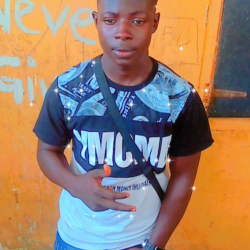 1234yusupha, 20011015, Banjul, Banjul, Gambia