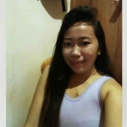 Lorena, 19920310, Badian, Central Visayas, Philippines