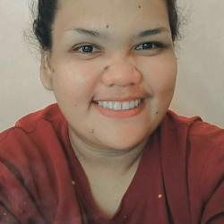 Kathyrine, 19930324, Mandaue, Central Visayas, Philippines
