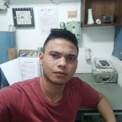 RUDYRIC22, 19961120, Tagbilaran, Central Visayas, Philippines